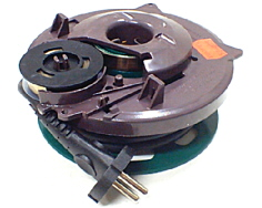 comment réparer enrouleur aspirateur